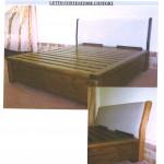 letto contenitore confort